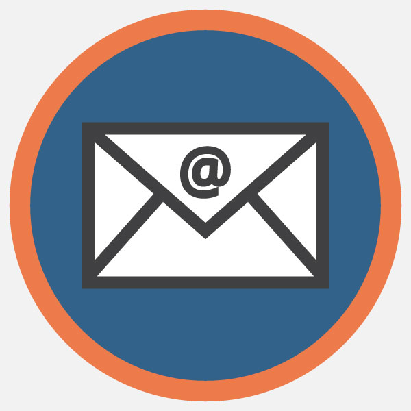 Using email to connect with students