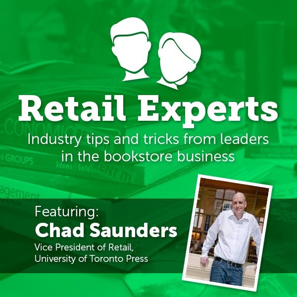 Retail Experts: Chad Saunders