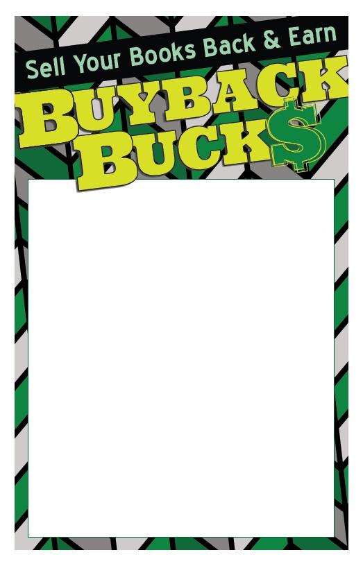 "Download: ""Buyback Bucks"" Poster"