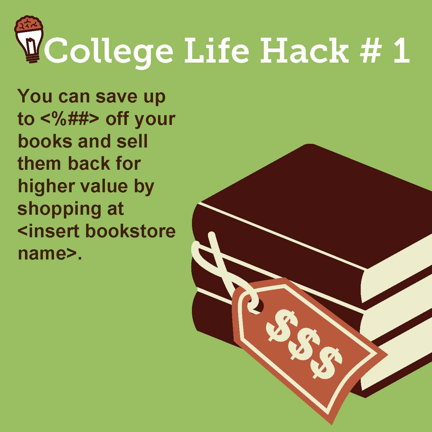 "Download: ""Life Hack"" #1"